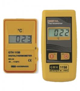 GTH1150/GMH1150 K熱電対温度計