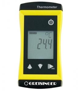 G1700シリーズ 防水型Pt1000温度計