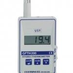 GFTH200 ポケット温湿度計