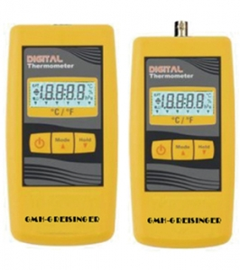 GMH285-KB/BNC Pt1000温度計