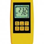 GMH3210/3210-B 高精度熱電対温度計 GMH3230/3250 2ch高精度熱電対温度計