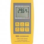 GMH3700シリーズ 高精度温度計