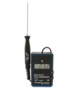 GTH175PTシリーズ ポケット温度計