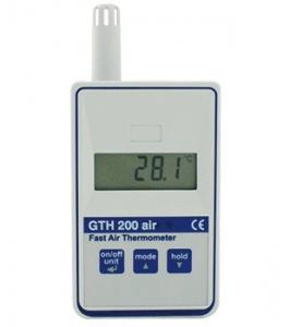 GTH200air 高精度気温計