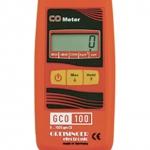 GCO アラーム付CO濃度計