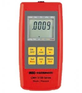 GMH3111/3111-ex 高精度圧力計