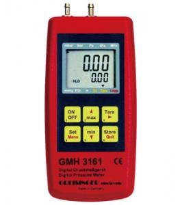 GMH3161シリーズ 差圧計