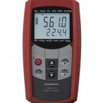 GMH5130/5150/5155 防水型圧力計