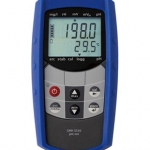 GMH5530/5550 防水型pH/Redox計