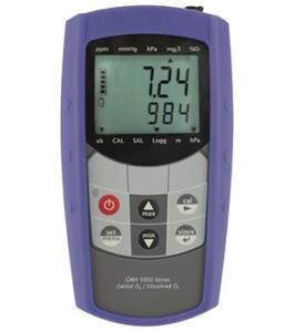 GMH5630 溶存酸素計