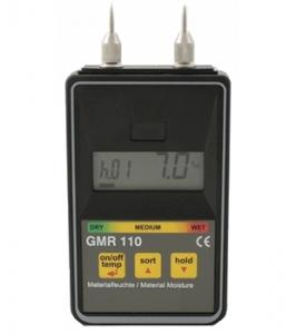 GMR110 電気抵抗式水分計