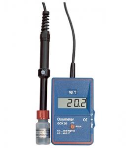 GOX20 デジタル溶存酸素濃度計