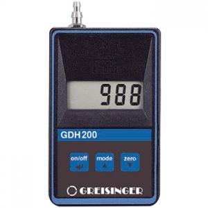 GDH200-14 真空/絶対圧計