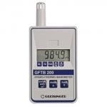 GFTB200 コンパクト温湿度・大気圧計