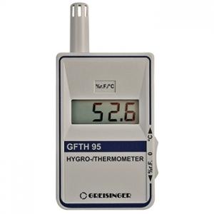 GFTH95 コンパクト温湿度計