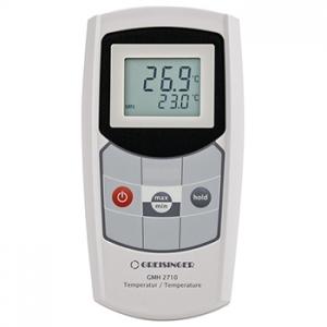 GMH2710シリーズ Pt1000防水温度計