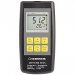 GMH3300シリーズ 温湿度・流量マルチ測定器