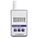 GTH200air 室内⽤気温計