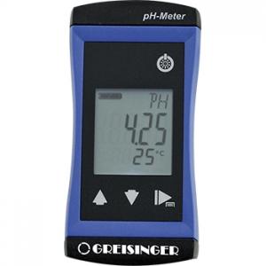 G1500/1501 防水型コンパクトpH計