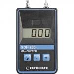 GDH200-07/13 コンパクト差圧計