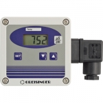 GLMU200/400シリーズ 導電率トランスミッタ