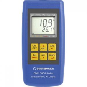 GMH3692/3695 酸素濃度計