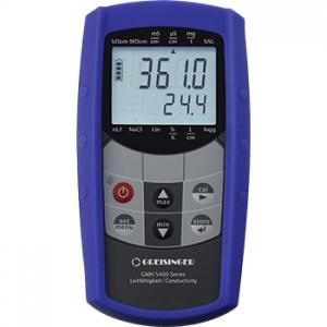 GMH5400シリーズ 防水型導電率計