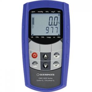 GMH5630/5650-L02 防水型溶存酸素計