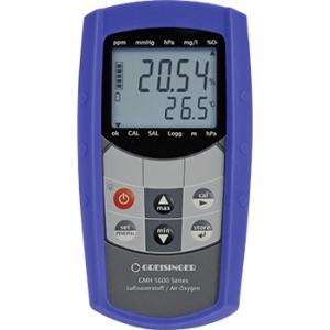 GMH5690/5695 防水型酸素濃度計