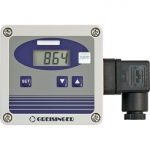 GT10-CO2-1R CO₂濃度トランスミッタ