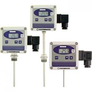 GTMU-MP-APシリーズ 温度トランスミッタ