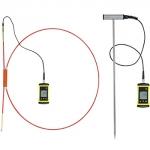 G1700 ⼲し草/地中温度⽤測定セット
