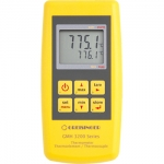 GMH3200シリーズ 高精度熱電対温度計