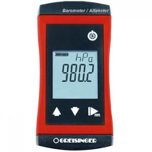 G1110 コンパクト大気圧/高度計